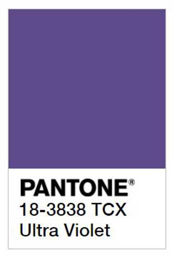 PANTONE Color of the Year 2018, non solo tendenza