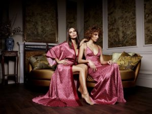 Seduction meets art in the new V&A x Coco de Mer collection