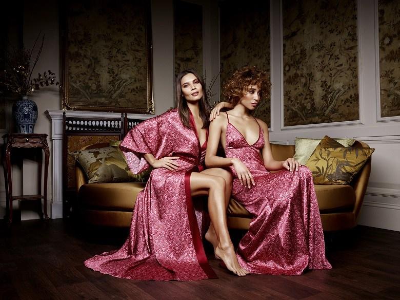 L'arte della seduzione secondo V&A e Coco de Mer