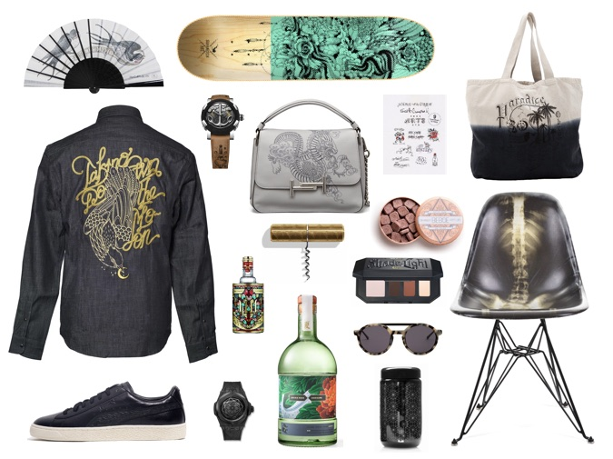 Osservatorio: come l'underground influenza i lifestyle brand