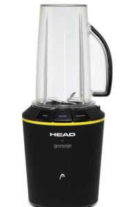 HEAD e Gorenje, sana brand extension