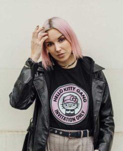 Hello Kitty Gang, social per le millennials