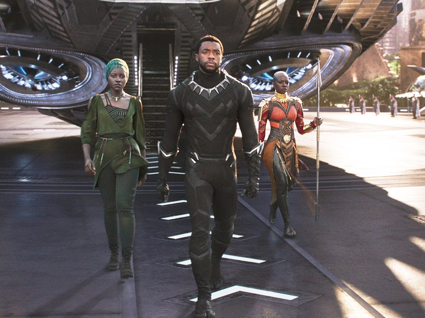 Black Panther: la brand extension non segue il box office
