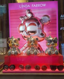 "Store-check a Hong Kong: cresce la ""cartoonification"""