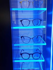 Eyewear Reportage at MIDO: fashion licensing keeps pace