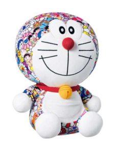 Takashi Murakami x Doraemon x Uniqlo