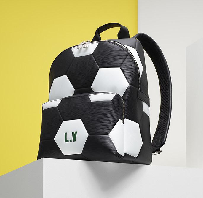 Louis Vuitton presenta la capsule dedicata alla FIFA World Cup