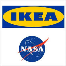 IKEA & NASA a galactic collaboration