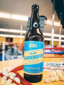 Branding Nostalgia: l'ultimo Blockbuster lancia una birra