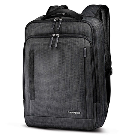 Samsonite Gets Tough with Dupont's Kevlar