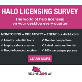 Halo Licensing