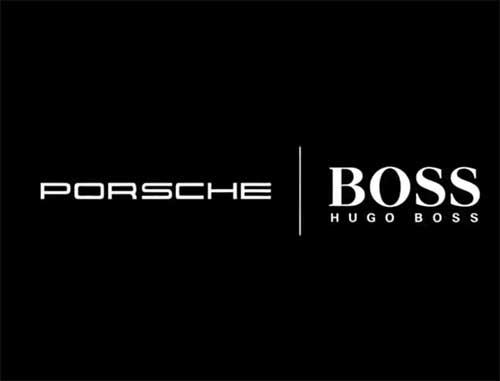 """Porsche e Hugo Boss, partnership """"elettrica"""""""