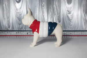 Moncler breaks into the Pet Economy