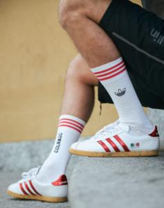 Adidas Originals x size? x Colnago