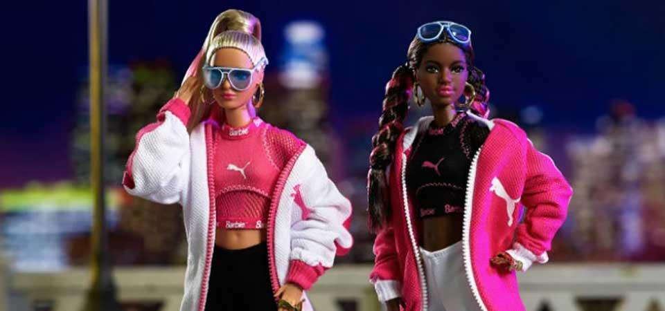 barbie-puma