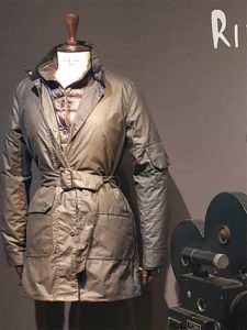 Brand Innovation at Pitti Uomo: Ridley Scott with Barbour