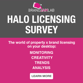 Halo Licensing new banner