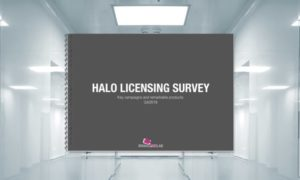 Halo Licensing Survey, pronto il 4° report '18 con nuove promozioni