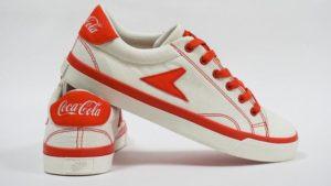 Bata Heritage x Coca-Cola