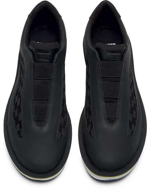 Michelin e Camper insieme per una sneaker