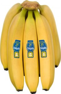 Chiquita goes digital with Snapchat