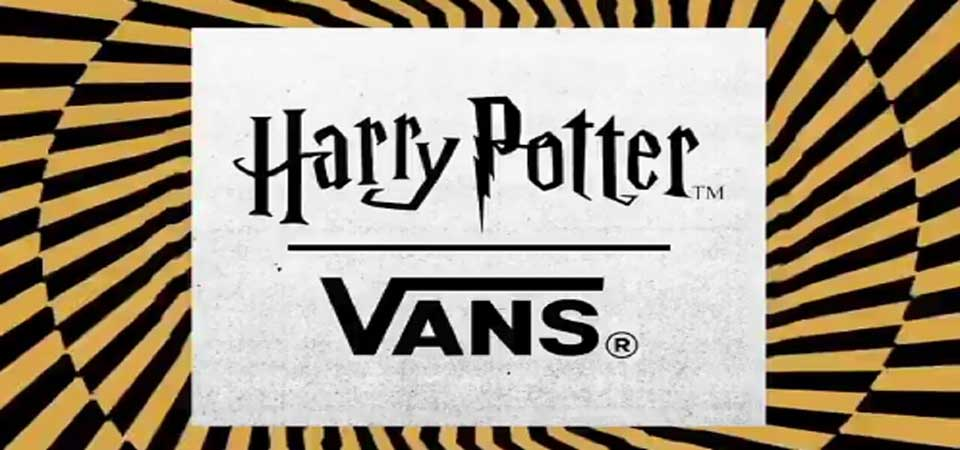 Vans Con Harry Potter In Arrivo Brandjam