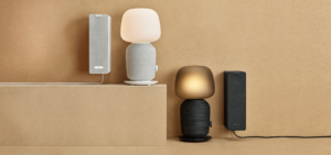 Ikea's smart sound with Sonos