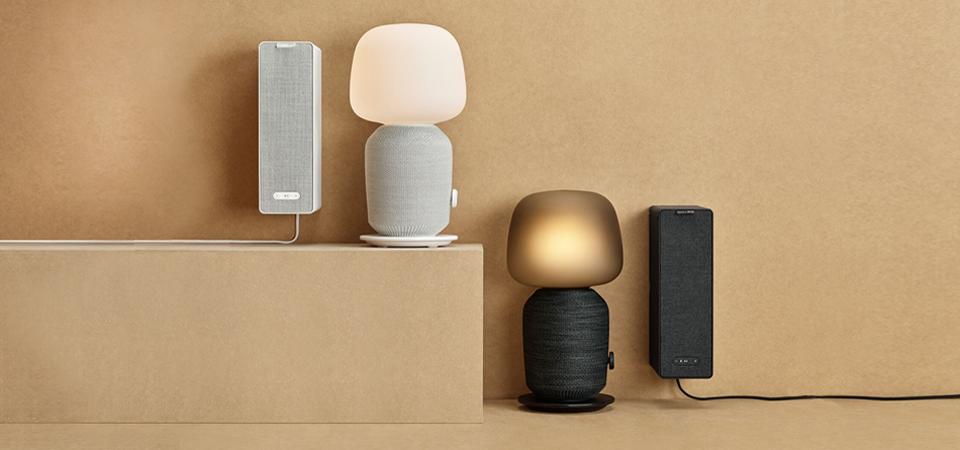 Lo smart sound di Ikea con Sonos