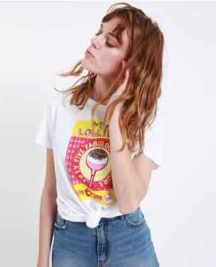 Il fashion retail punta su Chupa Chups e i brand dolciari