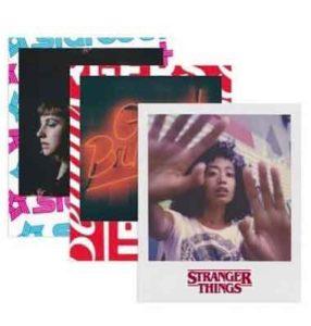 Polaroid Lancia l'istantanea Stranger Things