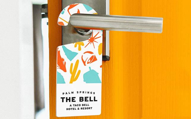 Apre il primo Taco Bell Hotel & Resort
