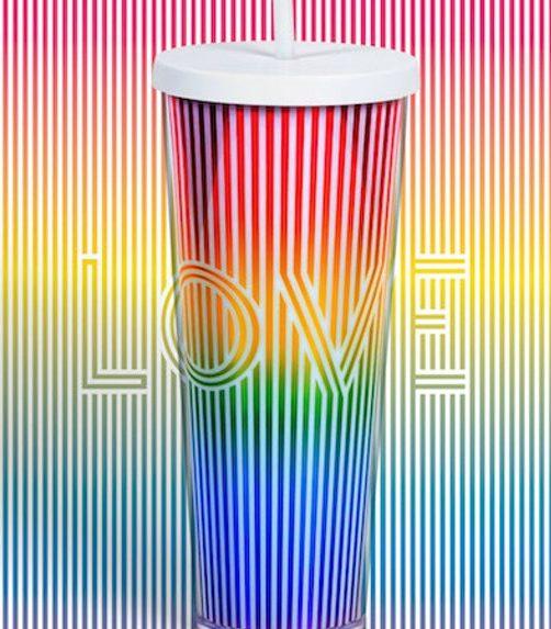 Le rainbow collections del Pride 2019