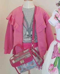 Kidswear: Pitti Bimbo Reportage