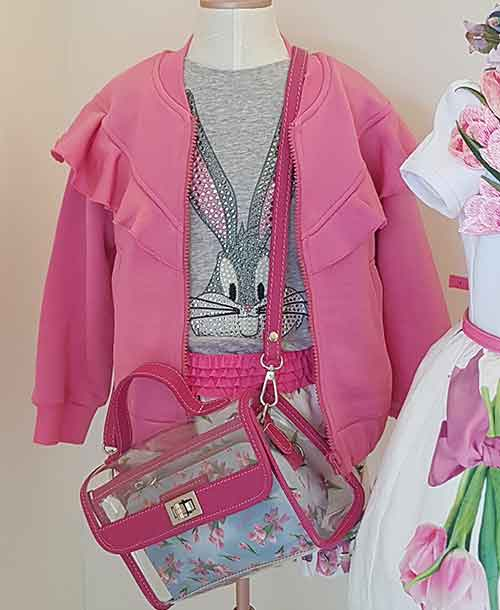 Kidswear: reportage Pitti Bimbo