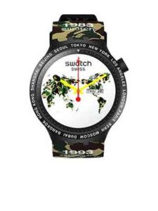 "Swatch x BAPE: quando il mass market diventa ""drop culture"""
