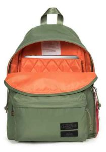 Eastpak and Alpha Industries together