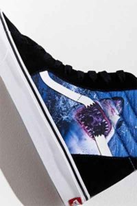 Vans and Discovery unite for the Shark Week
