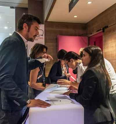 I brand si incontrano a Milano Licensing Day