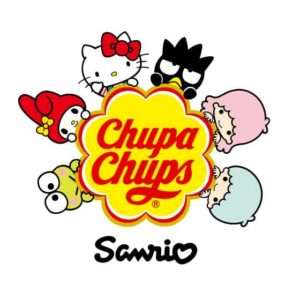 Chupa Chups and Sanrio: BFF, Brands for Fun