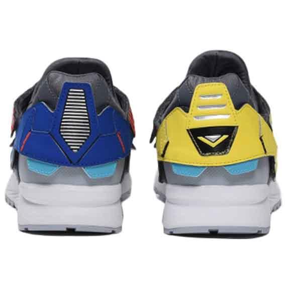 ASICS con Transformers
