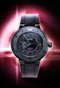 The Dark Side of Oris Watches