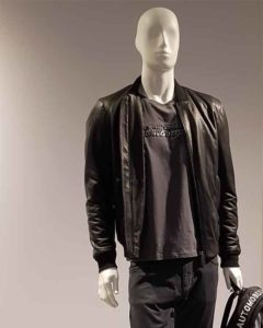Anteprima: la linea apparel Automobili Lamborghini in licenza