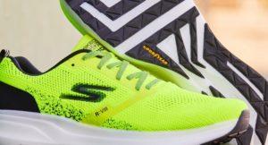 Skechers sfida il mercato delle sneaker con Goodyear