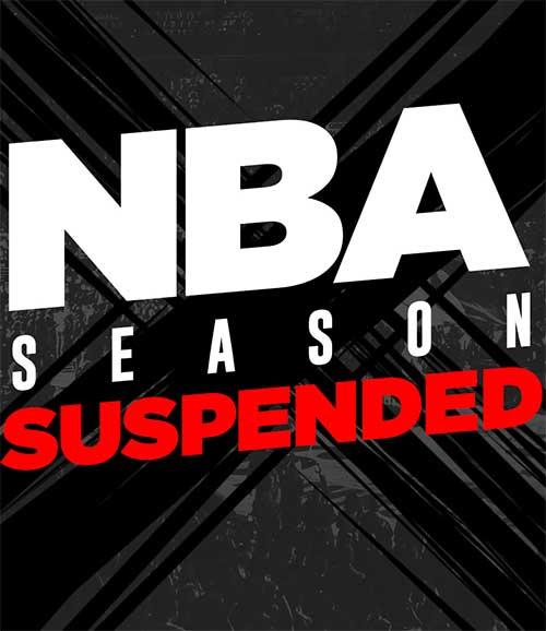 Quando NBA sospende il campionato