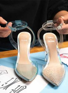 Aldo launches Aldo x Cinderella collection