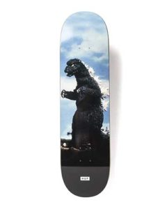 HUF celebrates the return of Godzilla