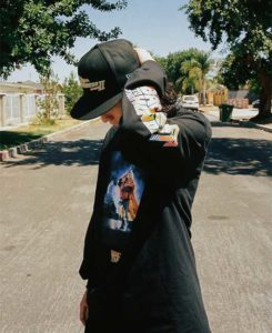 The Hundreds celebrates Back to The Future for the second time