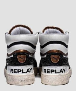 Puma and Replay: eco-collaboration