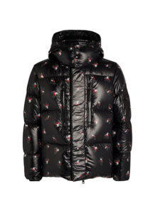 Il lusso pop di Moncler e Felix the Cat