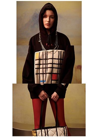 Pull & Bear e Tate: la moda sostenibile si fonde con l'arte